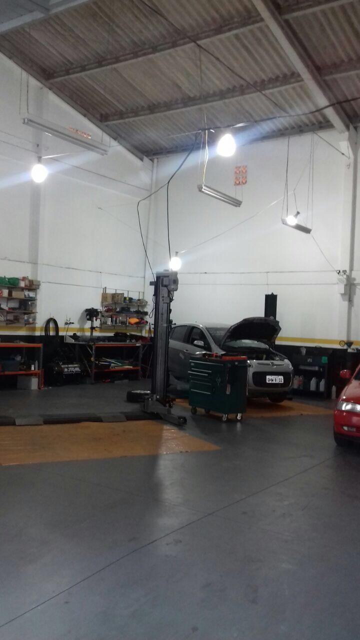 Car Mais Mecânica Multimarcas -  Oficina - Automóveis - Caminhonetes - Suspensão - Injeção Eletrônica - Caixa de câmbio - Camboriú-SC - (47) 99918-1179