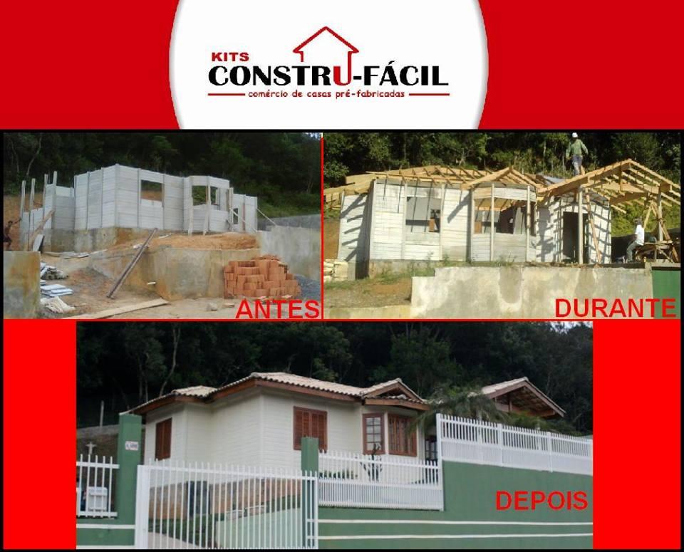 Kits Constru Facil Camboriu SC  Balneario Camboriu SC    Santa Catarina SC