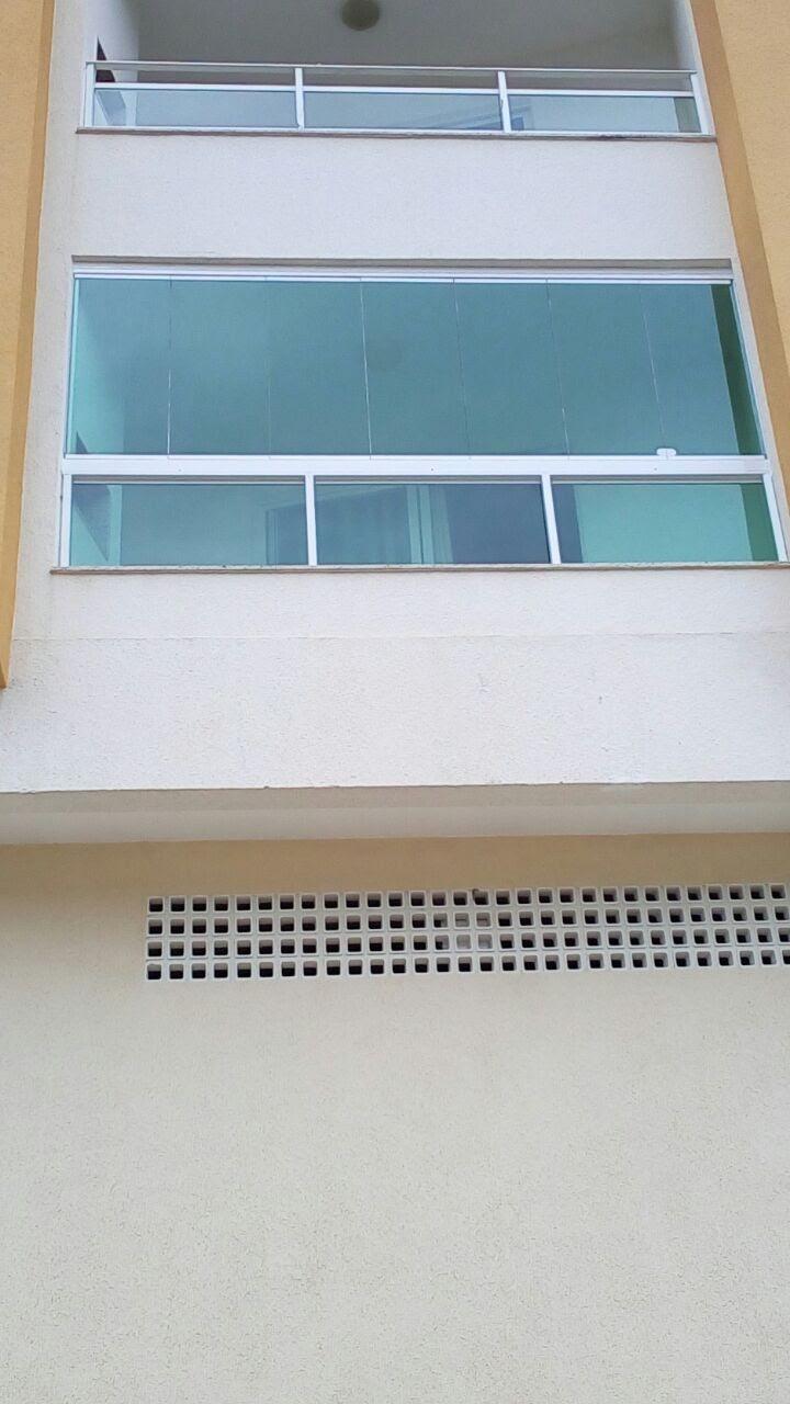 Box - Sacadas - Guarda Corpo - Vidros Sistema 100% L.A Camboriu, Balneario camboriu-SC.