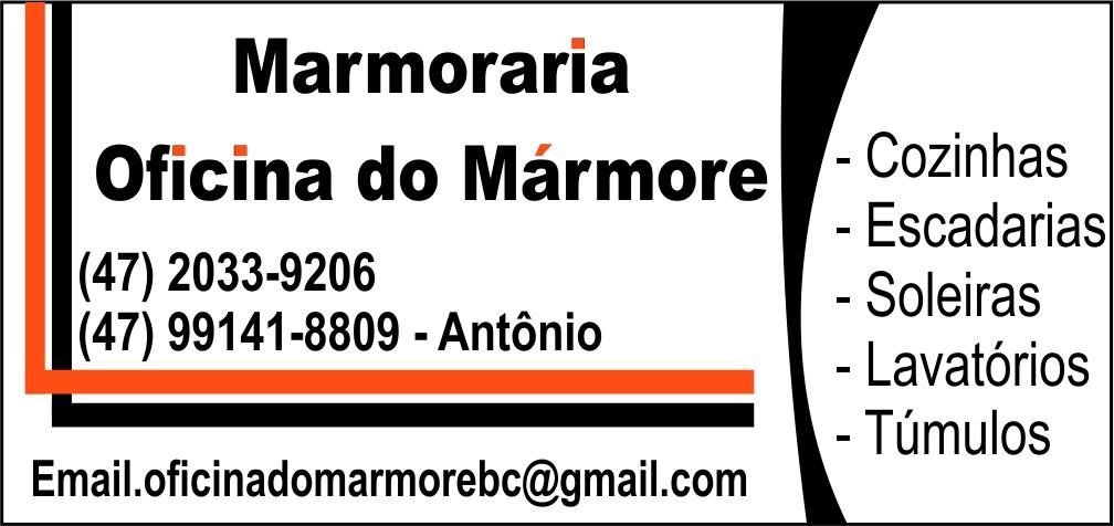 MARMORARIA Marmores e Granitos Balneario, Camboriu, SC.