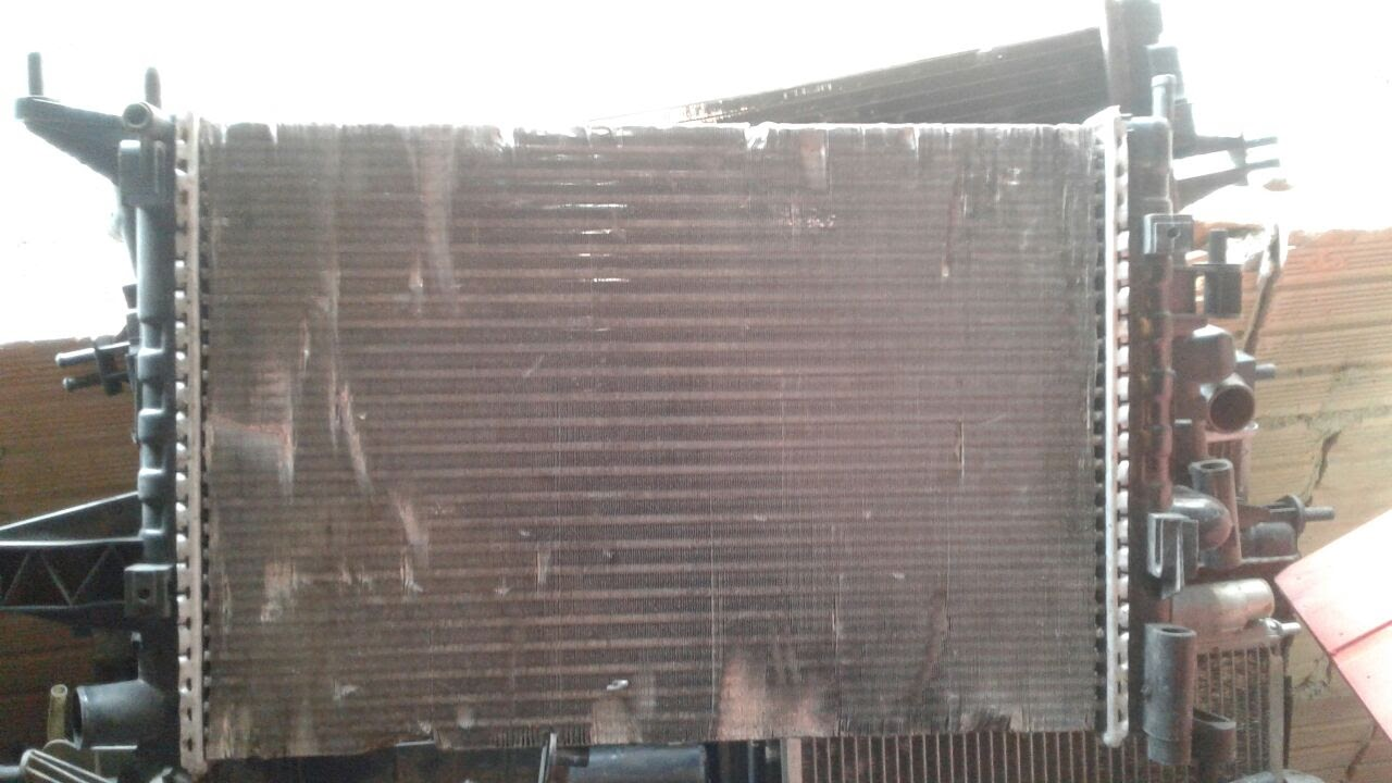 Radiadores e Ar Condicionado para veículos Leves e Pesados - Balneário Camboriú-SC - Oficina mecânica preventiva - Elétrica - Veiculos leves e pesados