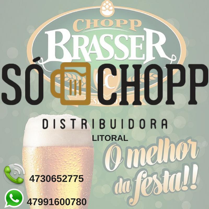 CHOPP Balneario Camboriu e Região
